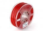ESUN Imprimante 3D Filament rouge 3mm ABS 1KG Rouleau