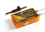 OrangeRx GA7003XS Futaba FASST Récepteur Compatible 7ch 2.4Ghz avec 3 Axis Stabilisateur FS et SBus
