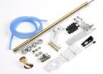 Zippkits JAE 21FE rapide électrique Outrigger ultime Hardware Exécution Combo Set