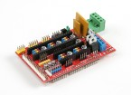 3D RAMPS Printer 1.4 Board Control Kingduino Mega Shield