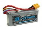 Turnigy Bolt 1300mAh 15.2V 4S 65 ~ 130C High Voltage Lipoly Pack (LiHV)