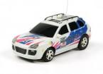 WL Toys 1/63 2015-1A Micro Racer bureau w / émetteur (RTR)