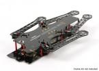 TBS Découverte de mise à niveau - Bras pliables en aluminium