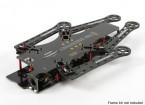 TBS Découverte de mise à niveau - Carbon Fiber Folding Arms (Hauteur standard Version)