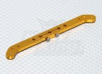 Alliage CNC Double Servo Arm X-Long (Hitec)