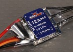 HobbyKing 12A BlueSeries Brushless Speed ​​Controller