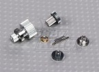 HobbyKing ™ Mi HK28013DMG Servo Replacement Gear Set