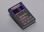 Turnigy Speed ​​Controller carte de programmation