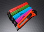 HobbyKing 8 points snap Knife (5pcs / set)