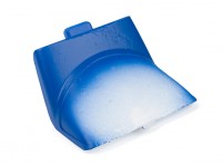 Durafly® ™ Tundra - Foam Canopy / Battery Hatch w/Magnet (Blue/Red)