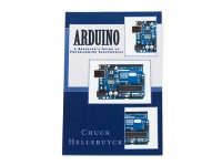 Arduino - A Beginner's Guide to Programming Electronics (Book)