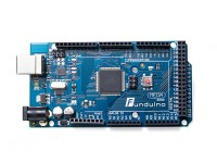 Mega 2560 R3 ATmega2560-16AU Kingduino Board plus USB Cable