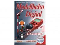 Roco/Fleischmann Manual for Digital Model Railways (Volume 1)