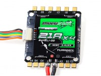 Turnigy Multistar BLheli_32 ARM 4-in-1 32bit 21A 11g Race Spec ESC 2~4S (OPTO)
