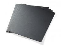 PEI Sheets for 3D Printer Beds 130 x 140mm (5pcs)