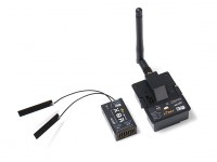 FrSky XJT 2.4Ghz Combo Pack pour JR w / Telemetry Module & X8R 8 / 16Ch S.BUS ACCST Telemetry Receiver