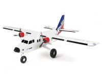 """Avios BushMule 1500mm (59"""") (Red/Blue) (PnF)"""