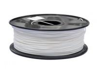 HobbyKing 3D Filament Imprimante 1.75mm PETG 1KG Spool (Blanc)