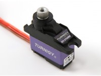 Turnigy ™ GTY-375DMG w / Heat Sink DS / MG 2,3 kg / 0.11sec / 11.5g