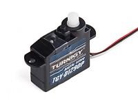 Turnigy ™ GTY-D1290P haute vitesse Micro Servo 0,35 kg / 0.07s / 2.9g