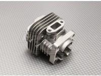 RCG Moteur de gaz 20cc - Cylindre