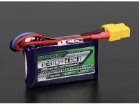 Turnigy nano-tech 350mAh 2S 65 ~ 130C Lipo Paquet