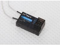 FrSky TFR4 2.4Ghz 4ch Surface / Air récepteur FASST Compatible