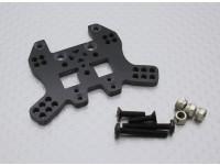 Tour amortisseur arrière (fibre de verre) w / Hardware - 110BS, A2027, A2029 et A2035