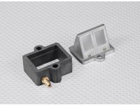 RCG 50cc Replacement Reed Block et Manifold
