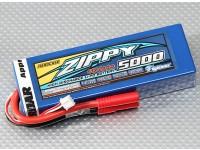 Pack ZIPPY FlightMax 5000mAh 2S1P 30C hardcase (ROAR APPROUVÉ) (DE Entrepôt)