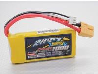 ZIPPY Compact 1000mAh 2S 25C Lipo Paquet