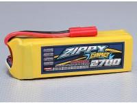 ZIPPY Compact 2700mAh 6S 35C Lipo Paquet