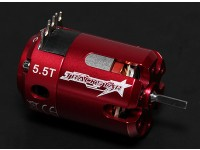 Turnigy TrackStar 5.5T Sensored moteur Brushless 6075KV (RAAR approuvé)