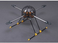Turnigy HAL (Heavy Lift aérienne) Quadcopter Cadre 585mm