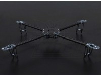 Turnigy Talon Quadcopter (V2.0) 550mm Carbon Frame Fiber