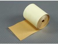 Auto-adhésif Papier émeri 120 Grift (60x3000mm)