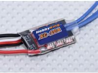 HobbyKing® ™ Brushless Voiture ESC 10A w / arrière