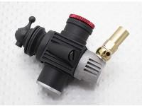 TrackStar SEG 21 Racing Engine - Remplacement Carburateur