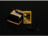 OrangeRx DSMX / DSM2 2.4GHz Compatible Module émetteur (Futaba Compatible)