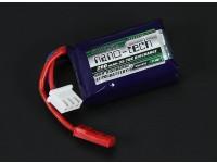Turnigy nano-tech 260mAh 2S 35 ~ 70C Lipo Paquet