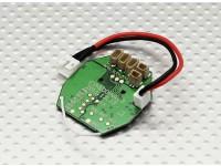 Turnigy FBL100 RX / ESC / Gyro Main Board