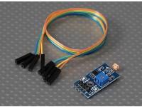Module capteur Kingduino Lumière avec câble