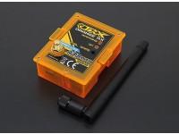 OrangeRx Ouvrir LRS 433MHz TX Module 100mW (JR / Turnigy compatible)