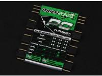 Turnigy Multistar ESC Programmation Card