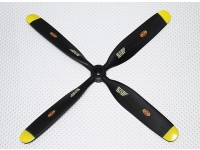 Durafly ™ F4U / P-47 / A-1 1100mm remplacement Hélice