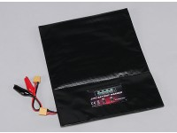 Turnigy programmable Lipo batterie Warmer Sac (12v DC)