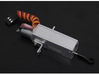 Turnigy Servoless Actuator Gear Porte (90-120 taille)
