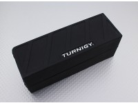 Turnigy souple Lipo Protector batterie silicone (5000mAh 6S Noir) 145x51x53mm