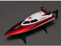 Serpent 2 Mini V-Hull Racing Bateau 360mm (RTR)
