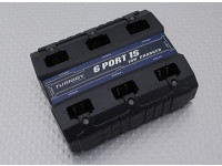 Turnigy 6 Port 1S Chargeur intelligent